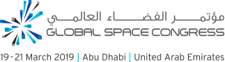 Global Space Congress logo